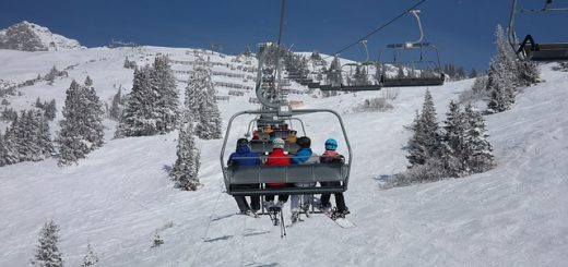 ski incentive groupe