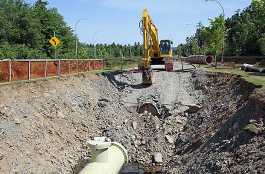 travaux-canalisation-declaration